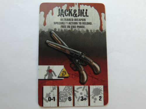 survivor equipment card (jack & jill)